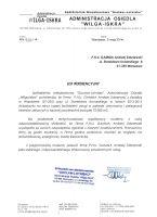 Administracja Osiedla Wilga-Iskra